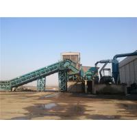 Quality Tin Plate Material Or Steel Shredder Machine / Sheet  Metal Shearing Machine 4500 KW for sale
