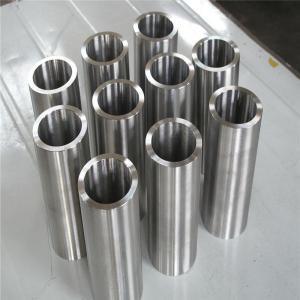 China ASTM B265 Gr2 Gr5 Gr1 Gr7 Titanium Hollow Bar on sale