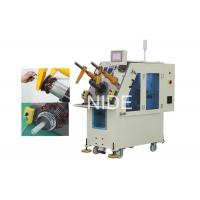 Buy Automatic Motor Stator Slot Winding / Coil Inserting Machine (Max stator O.D160mm) at wholesale prices