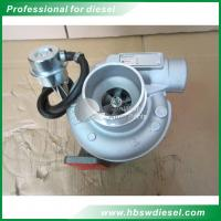 Quality Holset Turbocharger HX30W 3529121 3529122 for sale