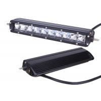 Quality Single Row LED Light Bar for sale