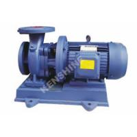 Quality ISW horizontal centrifugal water pump/cast iron material/direct connection for sale