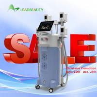 Quality High Power Zeltiq Cryolipolysis Slimming Machine , Vertical Body Shaping Equipment for sale