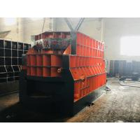 Quality Power 135KW WS -630 Metal Shear Machine With PLC Operation Remote Control for sale