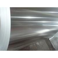 8011 3003 H14 Cold Rolled / Hot Rolling Aluminum Coil for Cable / Pipe or Bottle Cap