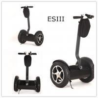 Quality Two Wheel Self Balance Stand up Electirc Scooter,Personal Mobility Scooter,Escooter Chariot Bicycle Whosale for sale