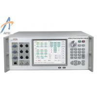 Quality Single Phase Energy Meter Equipment Class 0.2 Portable Calibration for sale