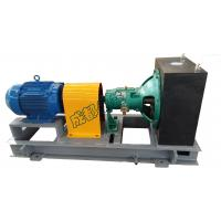 Quality 30 ~ 400 m3/h Centrifugal Chemical Pump with Carbon Fiber Composite Material for sale