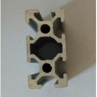 Quality Mill Finished Industrial Aluminium Profile 6005 For Oil Pipelines / Windpipes for sale
