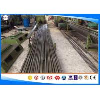 Quality DIN 2391 SAE 52100 Alloy Steel Tube Cold Drawn / Rolled  Technical OD 10-150 Mm for sale