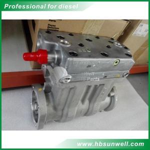 Quality Cummins engine air compressor 4972994 for N14 QSM ISM M11 3103405 air compressor 3099666 Original imported Cummins for sale