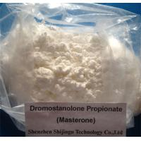Quality 100mg/Ml Injectable Anabolic Steroids Powder Drostanolone Propionate Masteron for sale