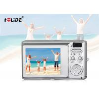 Quality 3.7V Lithium Battery Digital Video Recorder Camera HD 720P 2.4 Inch TFT Screen for sale