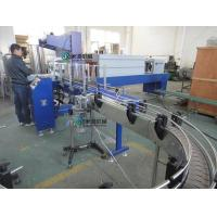 Quality Juice Bottle Shrink Packing Machine for sale