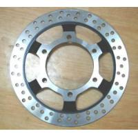 Quality Casting Auto Parts -Casted Auto Parts- Auto Brake Disc for sale