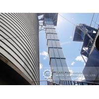 Quality Large capacity Cement silo bucket elevator for cement plant use for sale