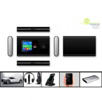 Quality Portable mini Wireless 4G Travel Router,support 2 modems for global travel for sale