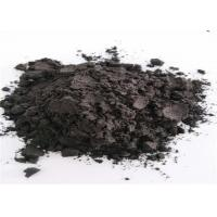 Quality Modified Coal Tar Pitch Powder For Organic Drilling Fluid Treatment Agent for sale