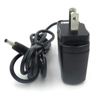 Buy Universal charger for Router CCTV camera rated output 5V 2A AC DC power adapter at wholesale prices