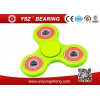 Quality High Precision Custom 608 Bearings Fidget Toys Hand Spinner 8*22*7mm for sale