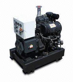 Quality Deutz Diesel Generator Set for sale