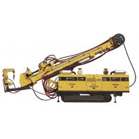 Quality Rotary CBM Drilling Rig With Hydraulic Winch / Mud Pumps For Drilling Rigs for sale