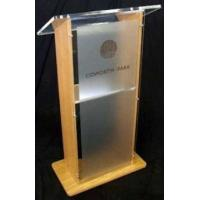Quality Acrylic lectern / plexiglass lectern / lecterns /church pulpit for sale