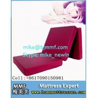 Quality Camping inflatable mattress for sale