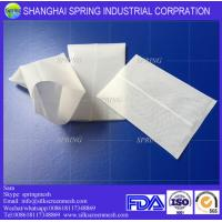 Quality rosin plate 73 micron rosin filter bag/polyester&nylon filter mesh/filter bags for sale