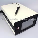 Quality Aluminium Or Nylon Housing Ultrasonic Plastic Welding Machine With Rfid Technical for sale