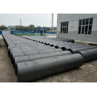 China Graphite Electrode Kiln Refractory Bricks RP/HP/UHP For Steel Plant EAF Furnace on sale