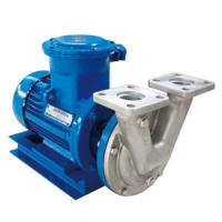 China VSP enhanced vacuum self priming pump high suction height for the barreled liquids for sale