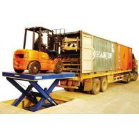 Quality genie scissor lift for sale