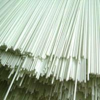 Quality Fiberglass Rod, Suitable for Banner Flags and Roman Curtains, Various Sizes are Available for sale