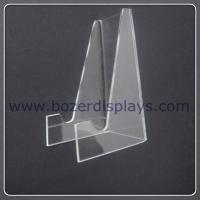 Quality Clear Acrylic Coin Display Stand for sale