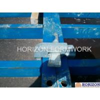 Quality China manufacture of Ductile Casting Frame Formwork alignment Clamp BDF Clamp for sale