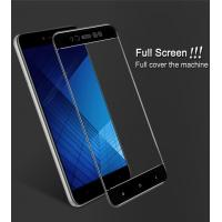 Quality Xiaomi Full Cover Shatter Glare Proof Screen ProtectorTempered Glass Film for sale