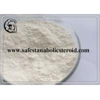 Buy cheap Pharmaceutical and Cosmetics Raw Materials Gallic Acid Trimethyl Ether CAS 118-41-2 from wholesalers