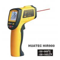 Wavelength 8μm -14μm 550℃ Non Contact Laser Infrared Thermometer Handheld