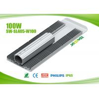 Quality High Power 100w Outdoor Street Lamps With  3030 Chip / LED Lights For Street Lights for sale