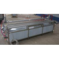 China Double Lines Plastic Pipe Automatic Acrylic Bending Machine For Light Box on sale