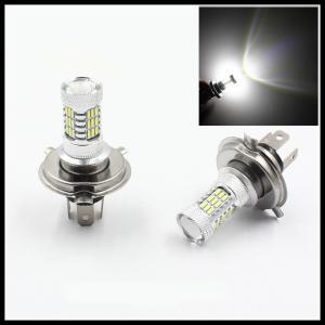 China 12V 24V 9005 9006 H11 H7 H4 1156 1157 7440 7443 4014 45 SMD LED Bulbs Automobiles Car LED DRL fog light on sale