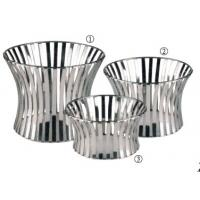 Buy cheap SCC B-101 Round Stainless Steel Riser Display Rack for Buffet from wholesalers