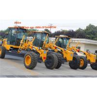 Buy cheap XCMG11.2T CE 135HP Motor Graders GR135 / Construction Machinery from wholesalers
