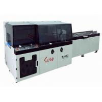 China High Speed continuous Side Sealer,  Automatic Shrink Wrapping Machine packaging automation on sale