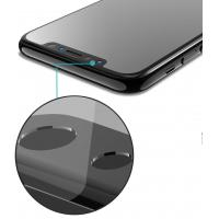 Quality Durable 9H Hardness Sapphire Screen Protector Smooth Touch Anti Scrape for sale
