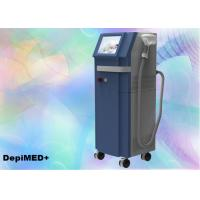 China 10Hz Professional Facial Laser IPL Hair ReductionDevices 808nm 13 x 13mm Spot on sale