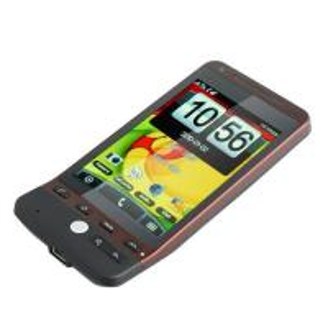 Quality HTC Hero A6262+/G3 GSM+CDMA dual sim cards WIFI JAVA cellphone  HOT for sale