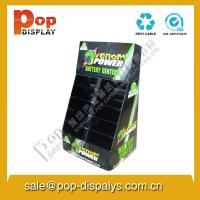 Quality Custom Corrugated Paper Cardboard Display Boxes For Retail for sale