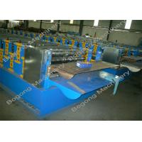 Quality Trapezoidal Roof Double Layer Roll Forming Machine for sale